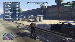GTA 5 Online Chill n Kill