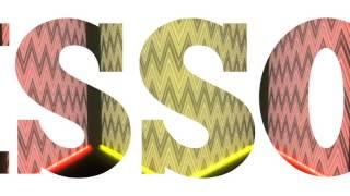 Men's fashion show SS 2013