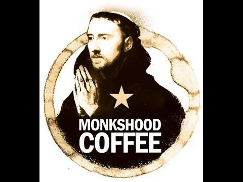 Monkshood Coffee Foodie Talk Northampton Winter food Festival Part 2