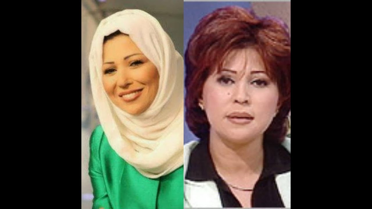 خديجة بن قنة تعود إلى قناة الجزيرة لم الشمل Youtube