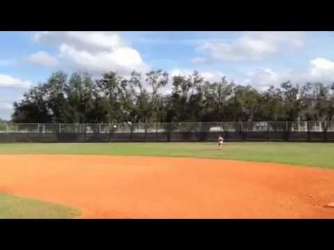 fence buster pitching machine
