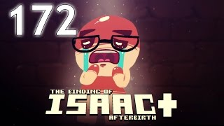 The Binding of Isaac: AFTERBIRTH+ - Northernlion Plays - Episode 172 [Nailbiter]