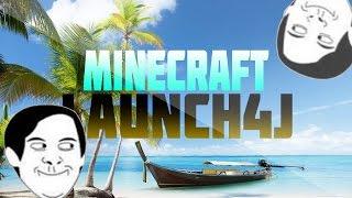 Como arrumar o erro Launch4j All Version - Minecraft 2014-2015