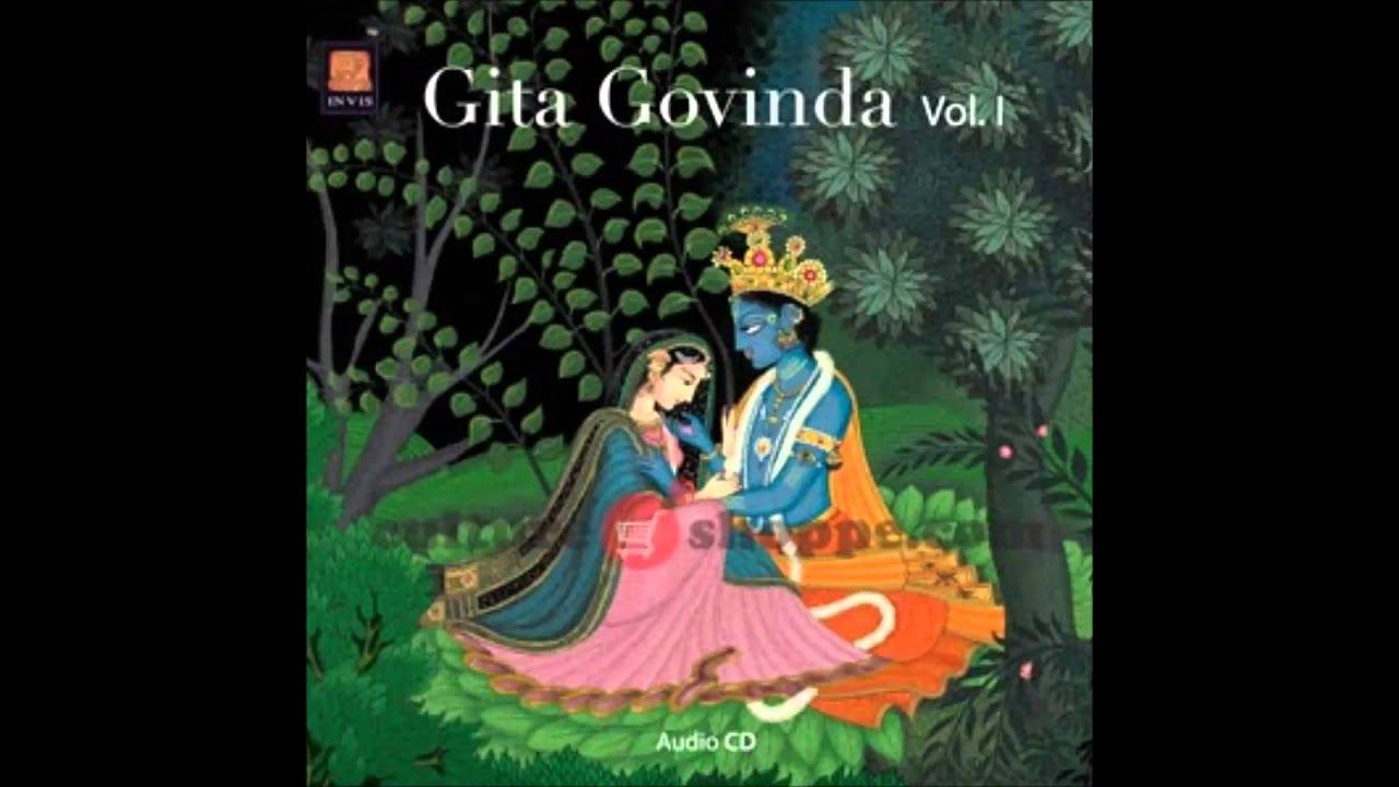 Gita Govinda -Ashtapadi- Vol 1