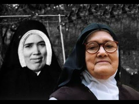 "Dr. Peter Chojnowski ""Two Sister Lucia's? And False Mainstream Fatima Narrative"""