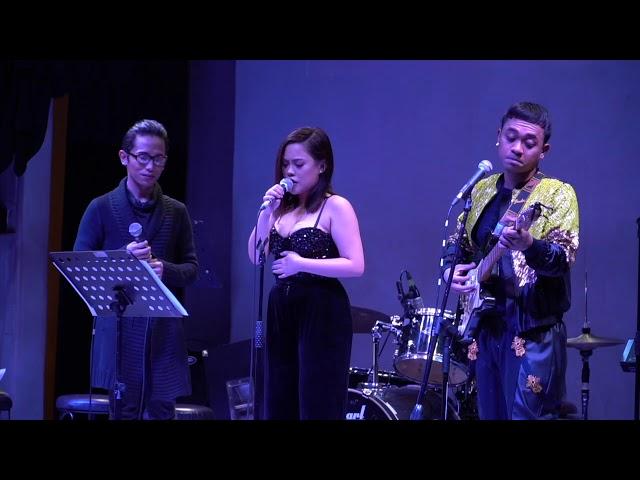 You Were There - Kim Molina, Nar Cabico & Phi Palmos