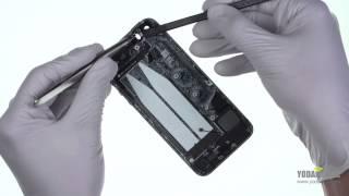 Как разобрать iPhone 5S. Инструкция по разбору iPhone 5S.