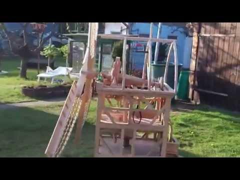Windmühle und Wassermühle bauen   Doovi