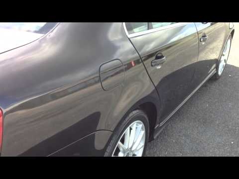 2008 VW Jetta 2.0 TDi Diesel 140 6 speed used car for sale in Cheshire
