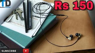 Top Headphones For Under Rs.200