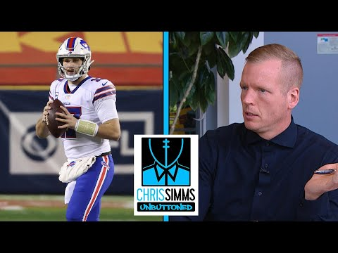 Chris Simms' year in preview: Offensive statistical team ranks | Chris Simms Unbuttoned | NBC Sports
