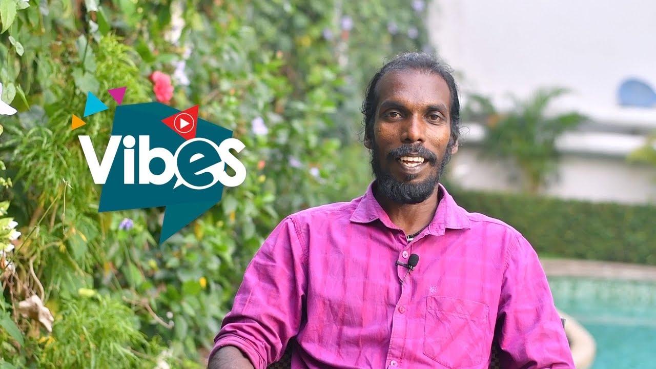 Talk With Sooraj   Kumbalangi Nights   Vibes   Flowers