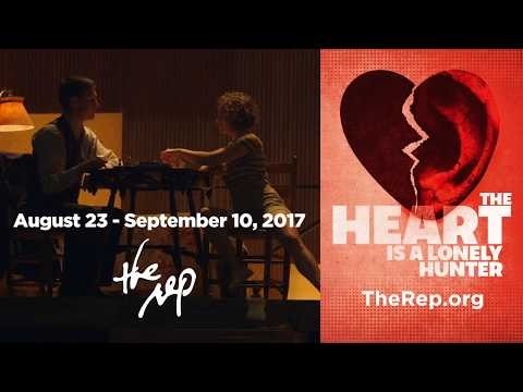 PREVIEW: Arkansas Repertory Theatre Presents The Heart is a Lonely Hunter