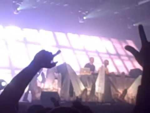White Wonderland in Anaheim, CA @ Convention Center 2012-2013