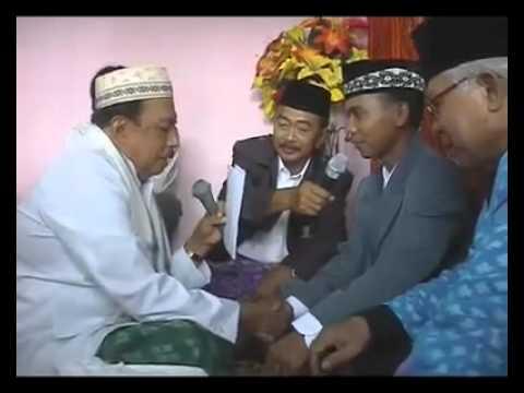 Kejadian Akad Nikah Terlucu Seantero Indonesia