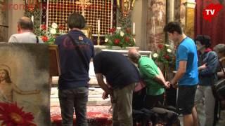 """Suor Rosaria: """"Siamo protetti da santi che ci vogliono bene"""""""