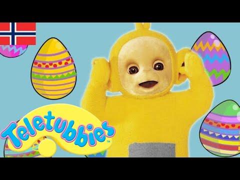 ☆ Teletubbiene på norsk ☆ hele episoden kompilering ☆ 1 time #61 ☆ Tegneserier for barn ☆