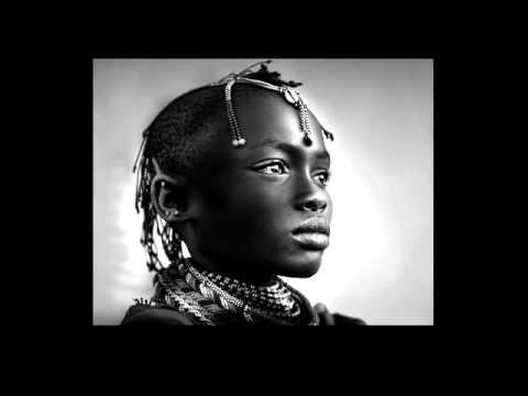 SALIF KEITA Sina (Soumbouya) - DJ RASGAD VINCENT Collection