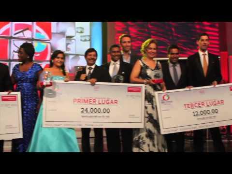 El Premio Odebrecht Panamá ac...