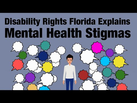 Mental Health Stigmas Explained