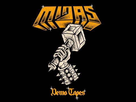 Midas - Usurper (The Demos 2020)