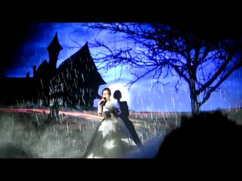 AJL27 Rehearsal - Misha Omar - Bunga-Bunga Cinta