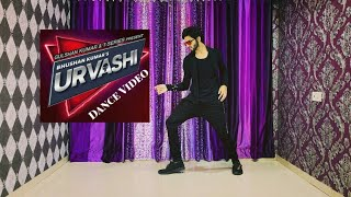 Urvashi Song | Shahid Kapoor | Kiara | Yo Yo Honey Singh | Dance Video | By - MG |