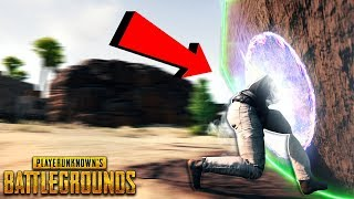 *NEW* BUG ON MIRAMAR !!!   Best PUBG Moments and Funny Highlights - Ep.305