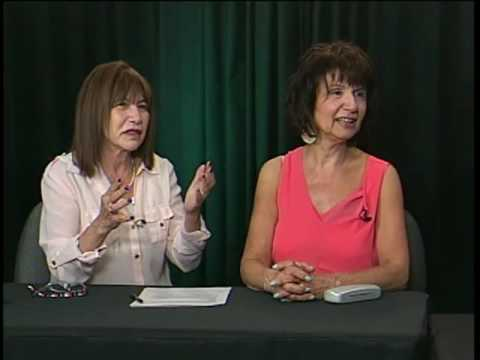 Rose Warren & Sofia Von Fedak- Brighten Up Financial Reality Fair