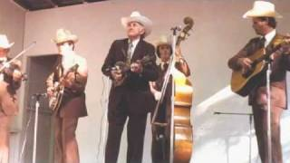 """The Old Mountaineer"" - Kenny Baker/ Bill Monroe & The Blue Grass Boys"