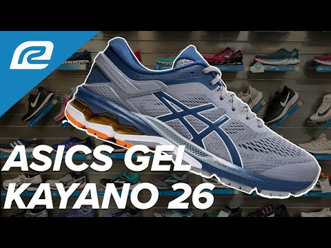 asics-gel-kayano-26---first-look-|-shoe-review