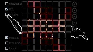 GTA - Red Lips [Skrillex Remix] (Launchpad - UniPad Cover)  + Project File