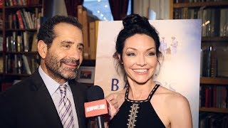 Tony Shalhoub, Katrina Lenk & the Cast of THE BAND'S VISIT Open Up About the Lauded New Musical