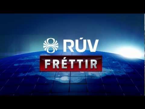 Fréttastef RÚV 2011 / RUV News theme ICeland