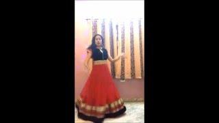 Nagada sang dhol, Pinga & Deewani mastani - By Sravs