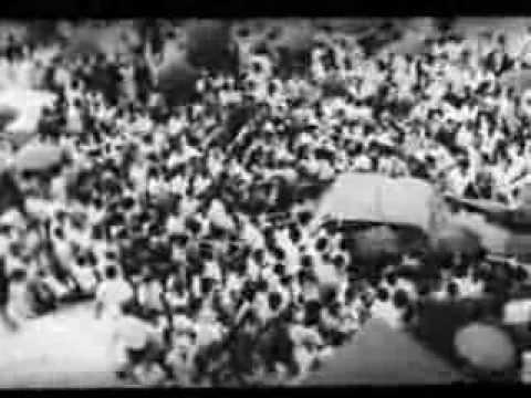 Posse do governador Jose Sarney no Maranhão em 1966