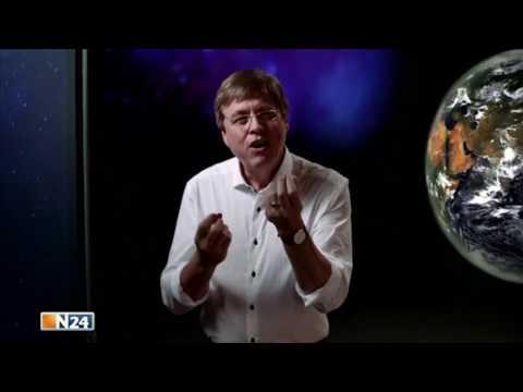 Spacetime: Die Reise zum Schwarzen Loch – Einem Mythos auf der Spur (in HD)