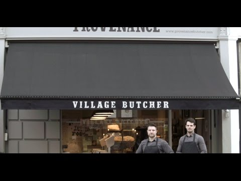 PROVENANCE BUTCHER