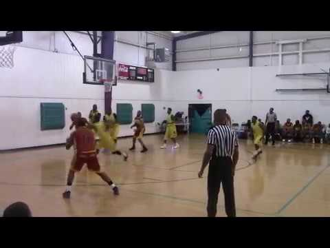 2018 03 17 Petersburg Cavaliers 98 114 East Carolina Cardinals