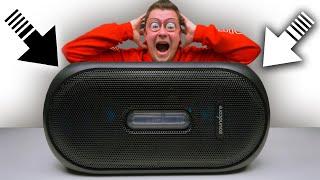 Эта Колонка Просто Убивец JBL BoomBox! Anker SoundCore Rave 160W