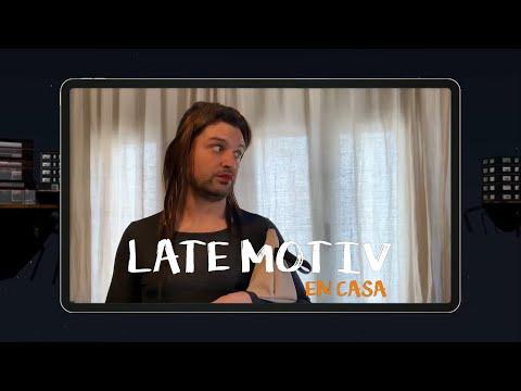LATE MOTIV - Miguel Maldonado. El Murciano De Los Ruiditos Se Va A Otro Programa | #LateMotiv716
