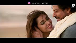 Zaalima   Raees   Shah Rukh Khan & Mahira Khan   Arijit Singh & Harshdeep Kaur   JAM8   Co
