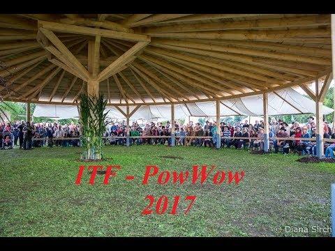 ITF - PowWow 2017