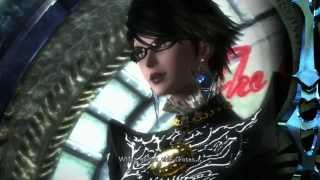 Bayonetta 2 Let's Play 1/18 (60FPS)