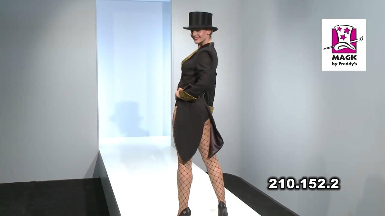 Patron gratuit veste queue de pie femme