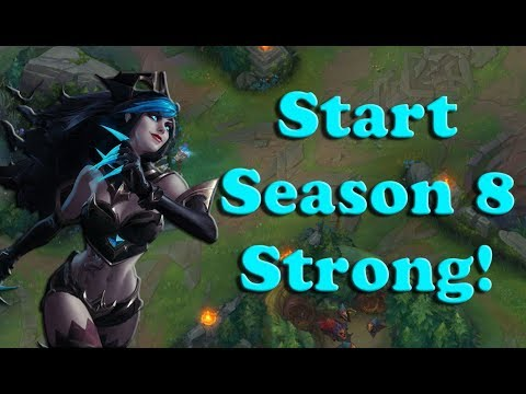 how to play kindred jungle s7