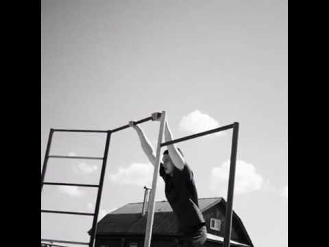 Workout vip 2016 (Dinar Abdulhakov) 🏅