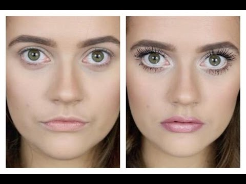 How To Get Japanese Eyes Naturally
