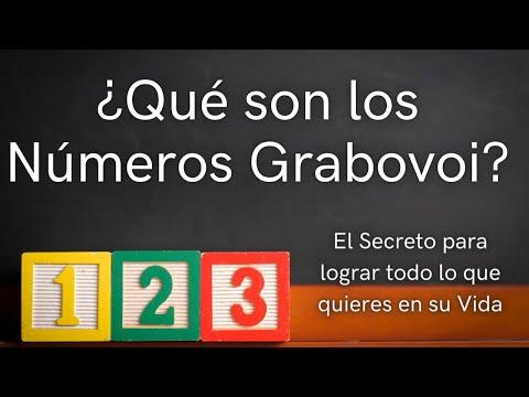 ¿Qué son los números Grabovoi? El secreto detrás de los números de Grabovoi.