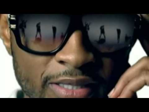 Usher- OMG feat. Will I Am (Music Video)